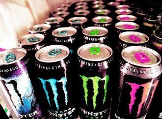 El abuso de las bebidas energizantes .. Es saludable ?