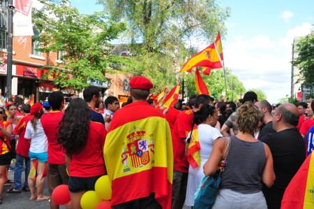 10 estereotipos sobre los españoles