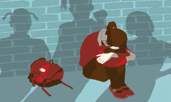 ¿Por qué el acoso escolar es un problema de todos?