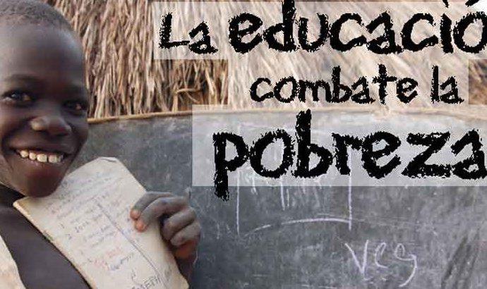 La pobreza y su impacto a  la educacion