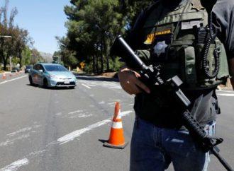 Disparo de la sinagoga de San Diego: una persona murió en Poway, California