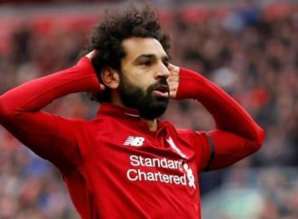 El gol  de la maravilla de Mohamed Salah ve Liverpool hundir a Chelsea