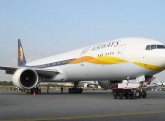 Jet Airways de la India colapsa a medida que los bancos tiran del enchufe