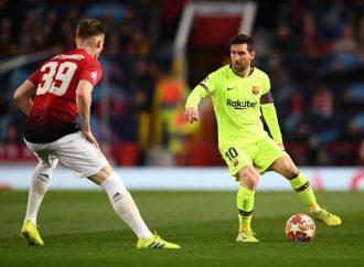 ¿Cuánto pagaría por ver a Lionel Messi?