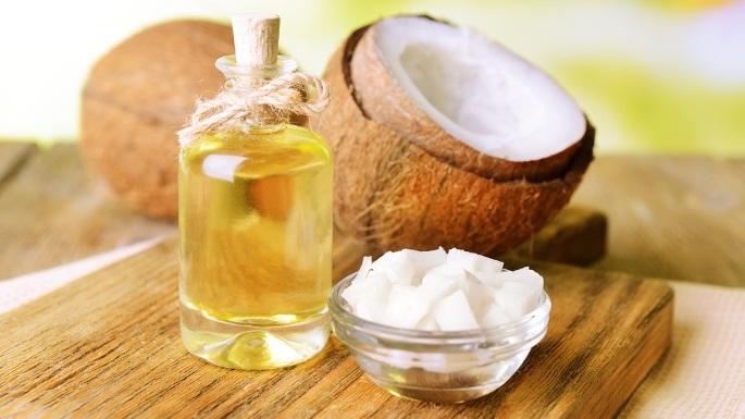 ¿Qué beneficios tiene el aceite de coco?