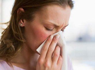 hierbas medicinales para la congestión nasal