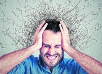 la ansiedad : causas , síntomas y otros factores