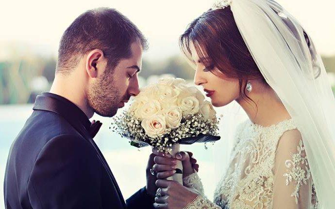 Definición de matrimonio : Qué es, Significado y Concepto
