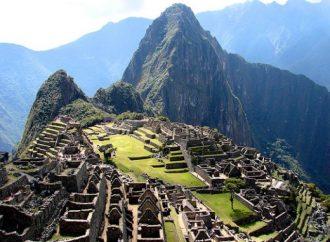 una lista de las  7 maravillas del mundo moderno