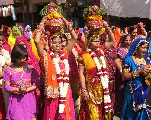 Costumbres y tradiciones alrededor del mundo