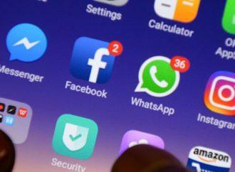 Facebook, Instagram, WhatsApp golpeado por las interrupciones