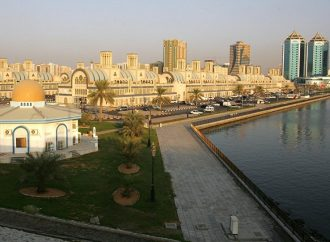 la Administración de puertos de Fujairah  niega las acusaciones de explosiones
