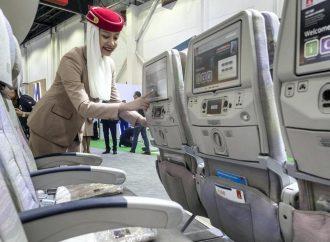 El grupo Emirates no distribuirá una bonificación al personal este año