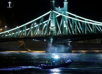 Barcos de Hungría: siete surcoreanos mueren en el Danubio