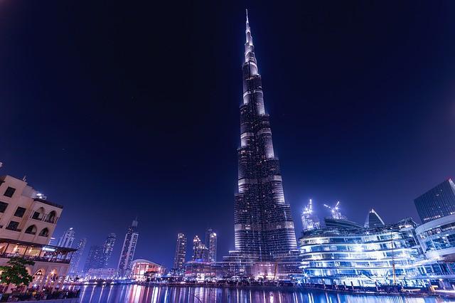 Razones por las que debe visitar los emiratos arabes unidos