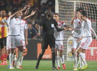 Liga de campeones de la CAF: Esperance ganó la victoria después de la controversia de Wydad VAR