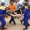Camboya: Aumenta el número de muertos en el colapso del edificio Sihanoukville