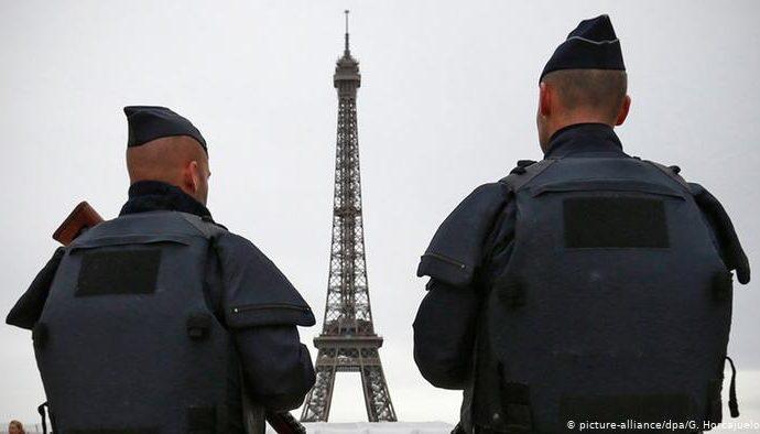 Un fontanero provoca el juicio de la hija del rey saudí en Francia