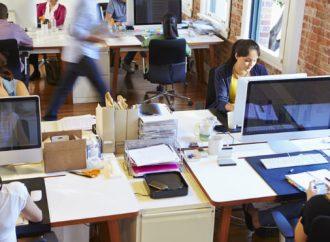 La importancia de escoger una buena silla de oficina