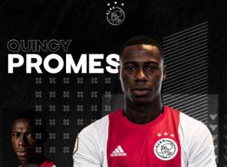 El Ajax Amsterdam firma al delantero del Sevilla