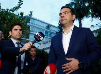 Grecia y Chipre buscan apoyo de cumbre de la UE contra Turquía