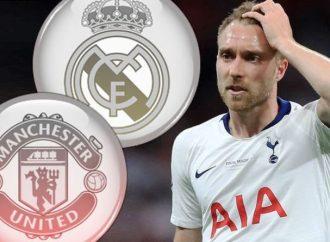 El juego financiero limpio amenaza los tratos del Real Madrid y Pogpa decide el destino de Eriksen