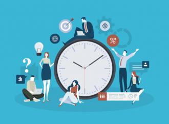 10 maneras prácticas de mejorar drásticamente tus habilidades de gestión del tiempo