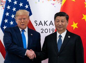 Cumbre del G20: Trump y Xi acuerdan reiniciar las conversaciones comerciales entre Estados Unidos y China