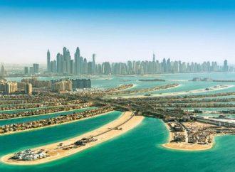 Las zonas turísticas más importantes de Dubai