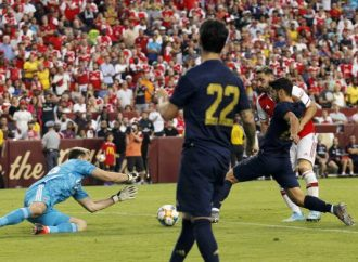 Informes : lesión de Asensio cortada en el ligamento cruzado