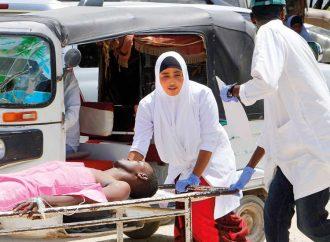 Los lazos inquietantes de Qatar a coche bomba de Somalia
