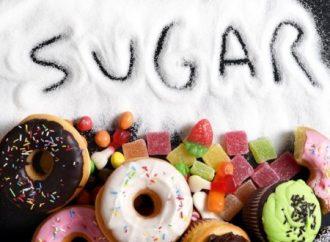 Al comer mucha azúcar, le pasan cosas horribles