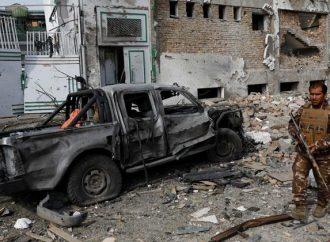 Ataque de Kabul : El número de víctimas se eleva a 20