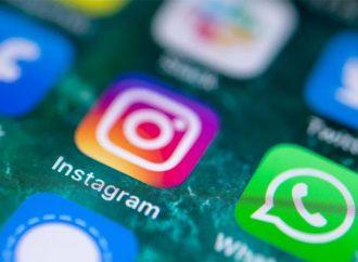 Los usuarios de Facebook, Instagram y WhatsApp reportan cortes en todas las plataformas
