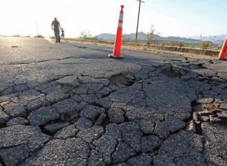 Terremoto de magnitud 7.1 golpea el sur de California