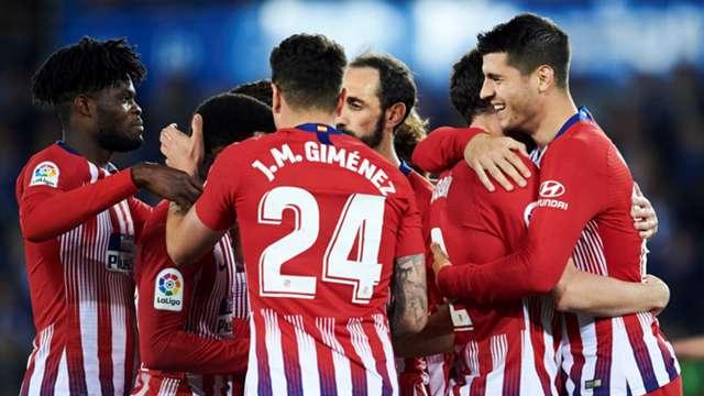 Atlético de Madrid .. 7 nuevas ofertas .. y aprovecha 300 millones de euros