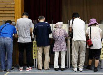 Las elecciones intermedias de Japón Abe puede ser un gobernante de los gobernantes del país