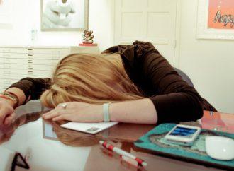Maneras de mantenerse productivo cuando está agotado