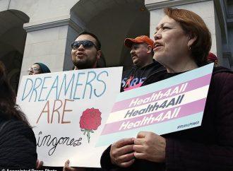 California se convierte en el primer estado del país en proporcionar beneficios de salud para Inmigrantes ilegalmente