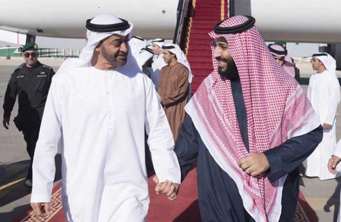 Emiratos y Arabia Saudita confirman sus  esfuerzos para apoyar a yemen
