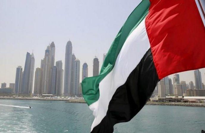 Emiratos Árabes Unidos es el primer árabe en este campo