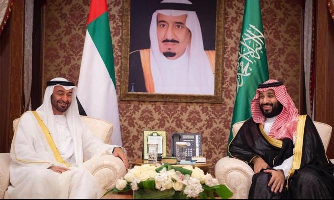 Emiratos y Arabia Saudita confirman sus  esfuerzos para apoyar al pueblo yemení