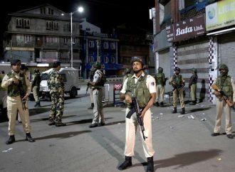India revocará el estatuto especial de Cachemira
