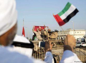 Yemen afirma que los EAU apoyan a Adén