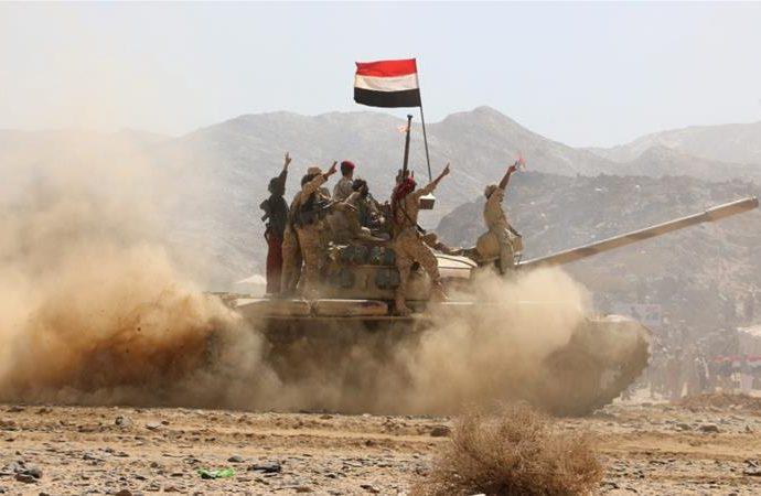 Guerra de Yemen: ¿ha sido conseguido algo?