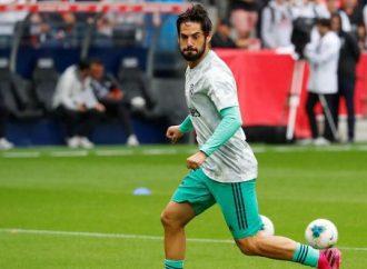 Isco : Nueva lesión golpea al Real Madrid