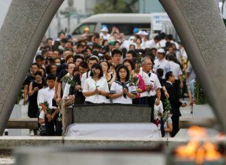 Hiroshima exige un tratado para prohibir las armas nucleares
