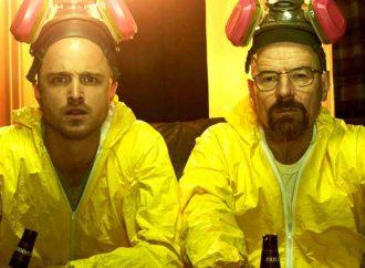 El Camino: una película de Breaking Bad de Netflix