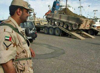 Emiratos rechaza participar en lo que pasa en Adén