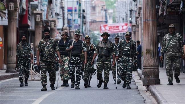 Al tratar de controlar Cachemira, Modi puede mirar a las acciones de China en Xinjiang y el Tíbet